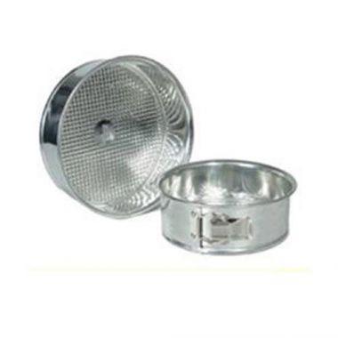 "Browne® Spring Form Cake Pan, 10"", 2.5"" Deep - RFS016/746074"