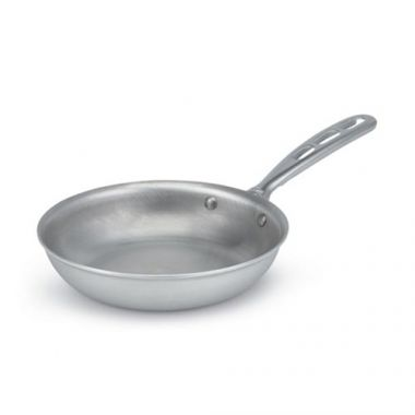 """Vollrath® Wear-Ever Fry Pan W/ Natural Finish & TriVent Plated Handle, 8""""- RFS1900/67108, Free Shipping in Canada. Shop Linen Plus"""