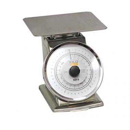 Kilotech® Fixed Dial Scale, 5 lb - RFS330/852409