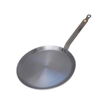 "Browne® de Buyer Mineral B Element Crepe Pan, 10.25"" - RFS016/77561526"