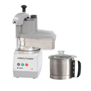 Robot Coupe® R401 Cutter/Mixer- RFS153/R401