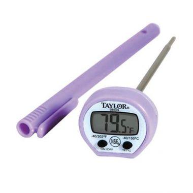 Taylor® Allergen Digital Thermometer - RFS396/9840PRN