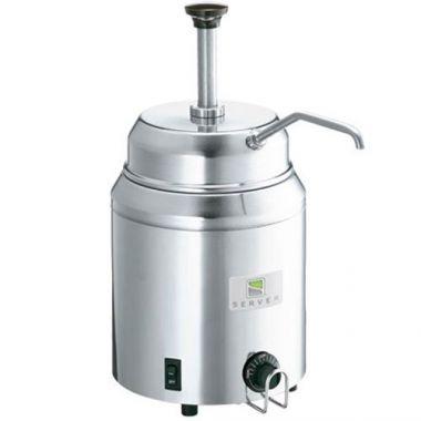 Server® Topping Warmer w/Pump, 120V - RFS1793/82060