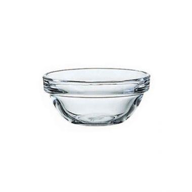 "Arcoroc® Glass Stacking Bowl 2.75"" (3DZ) - RFS2150/10018"