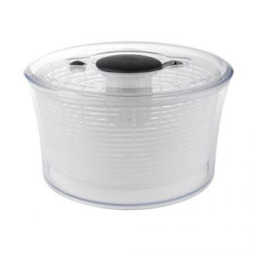 OXO Good Grips® Salad Spinner, Clear, 4.7L - RFS055/1351580CL