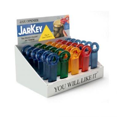 Brix® Jarkey Jar Opener (30pc CDU) - RFS055/1622126AS
