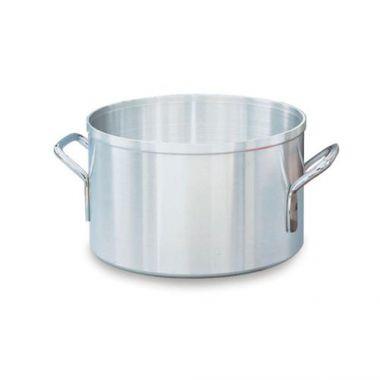Vollrath® Wear-Ever Aluminum Sauce Pot, 14 Qt- RFS1900/67414