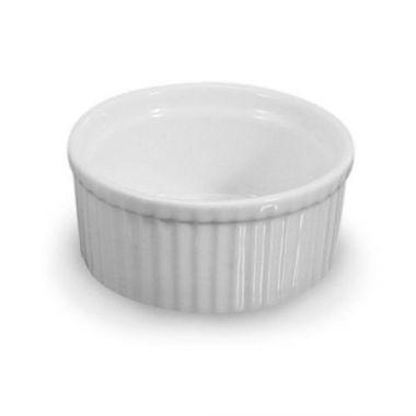 BIA Porcelain® Ramekin, White, 4 oz - RFS055/900012PC