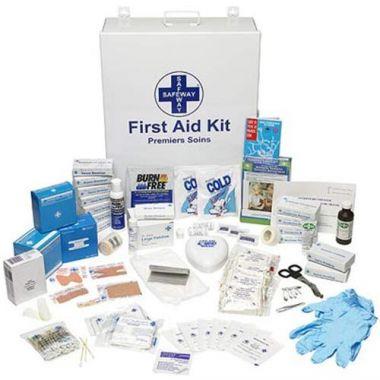 WASIP® First Aid Kit, Foodservice - RFS699/F7544M061