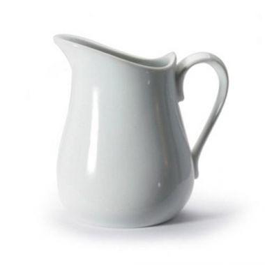BIA Porcelain® Pitcher, White, 17 oz - RFS055/900145PC