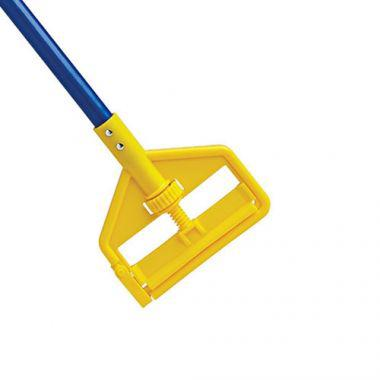 "Rubbermaid® Invader Mop Handle 60"", Blue - RFS152/FGH14600BL00"