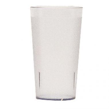 Cambro® Colorware Tumbler, Clear, 12 oz - RFS025/1200P152