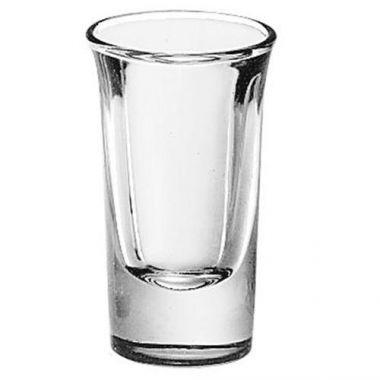 Libbey® Tall Whiskey Shotglass, 1 oz (6DZ)- RFS149/5031