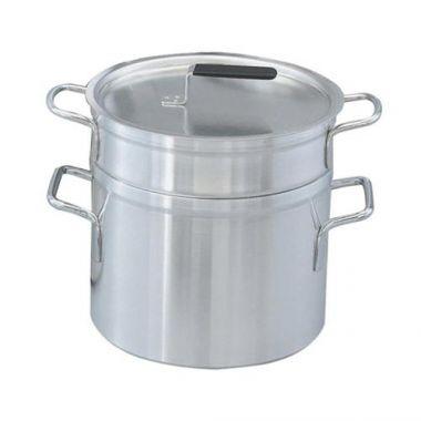Vollrath® Aluminum Double Boiler, 12 qt - RFS1900/67711