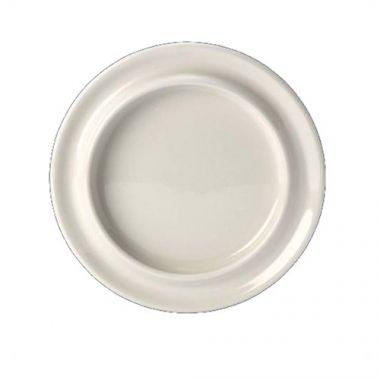 "Steelite® Freedom Plate, White, 8.5"" - RFS066/11010123"