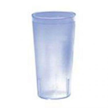 Cambro® Colorware Tumbler, Slate Blue, 9.5oz - RFS025/950P401