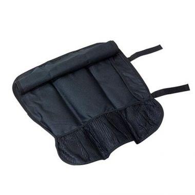 Zwilling J.A. Henckels® Professional Knife Roll / Bag, 7 Slots, Black - RFS003/35002-500