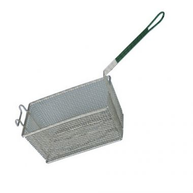 """Prince Castle® Fryer Basket, 5.625""""W x 13.25""""L x 5.6875""""H - RFS466/77-P"""