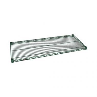 "Metro® Metro®eal Super Erecta Shelf, 24""x72"" - RFS117/2472NK3"