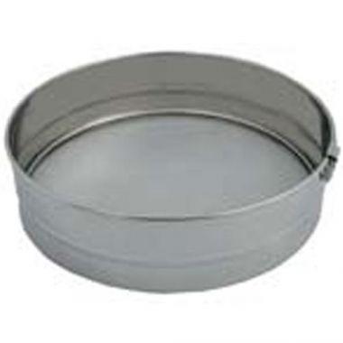 """Browne® Stainless Steel Rim Sieve, 12"""" - RFS016/574142"""