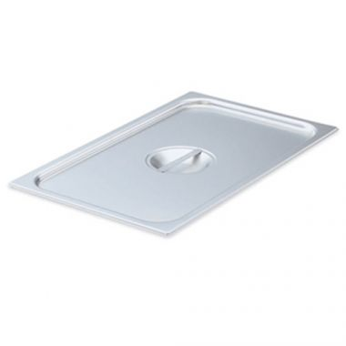 Vollrath® Super Pan V®¢ Insert Covers, Solid, 1/2 Size - RFS1900/75120