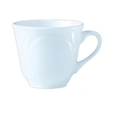 Steelite® Bianco Tall Cup, 8 oz - RFS066/9102C438