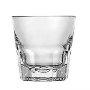Anchor Hocking® New Orleans Rocks Glass, 8 oz (3DZ) - RFS3363/90007