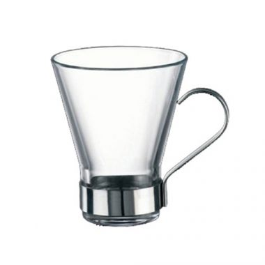 Steelite® Ypsilon Cappuccino Cup, 7.5oz - RFS066/4945Q417
