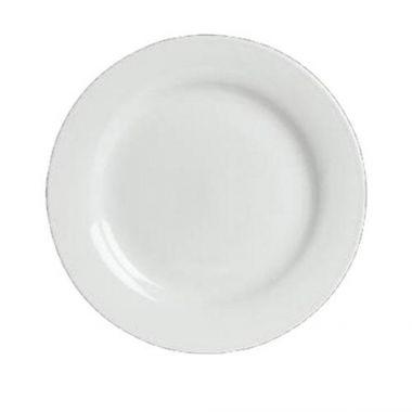 "Steelite® Concerto Dinner Plate, White, 10.5"" (2DZ) - RFS066/6306P702"