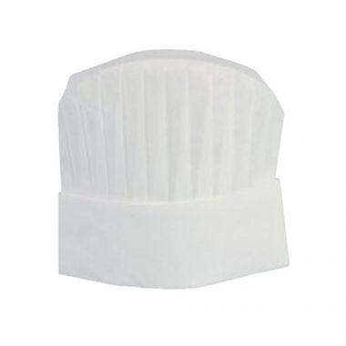 Chef Revival® Disposable Chef Hat - RFS1485/H056