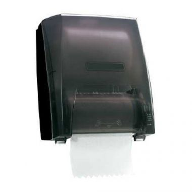 Cascades® Universal Mechanical No Touch Roll Towel Dispenser - RFS1358/DH55