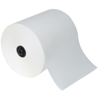 89430-Georgia Pacific enMotion® 700' High Capacity EPA Compliant Touchless Towel Roll, White