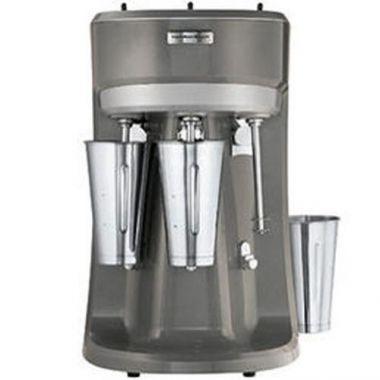 Hamilton Beach® Triple Spindle Drink Mixer, 0.33 hp - RFS181/HMD400