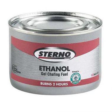 Sterno® Gel Chafing Fuel, 2hr (72/CS) - RFS392/20614