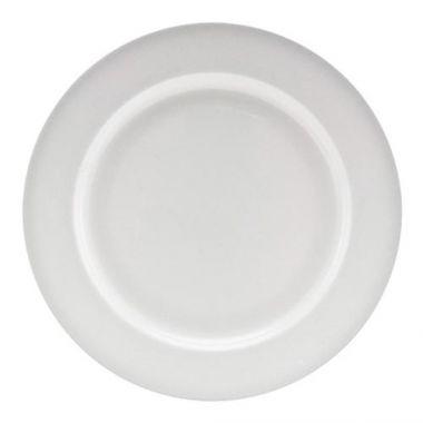 """Royal Doulton® Jupiter Wide Rim Plate 10.5"""" - RFS063/IJUPIT00100"""