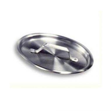 Browne® Thermalloy® Lid for Aluminum Brazier, 36 Qt - RFS016/5815436
