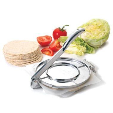 "Norpro® Large Tortilla Press, 8"" - RFS257/1068"