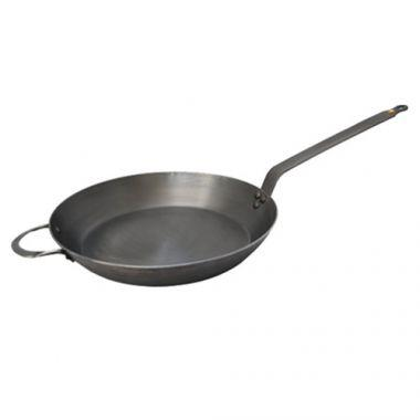 "Browne® de Buyer Mineral B Element Frypan, 12.5"" - RFS016/77561032, Free Shipping in Canada. Shop Linen Plus"
