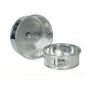 "Browne® Spring Form Cake Pan, 11"", 2.5"" Deep - RFS016/746075"