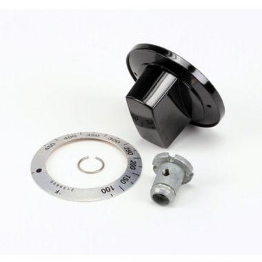 Garland®Replacement Knob Kit w/label for Garland ED series (Electric Griddle) - RFS485/4512111
