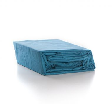 Gouchee Design Microfiber Sheet Blue