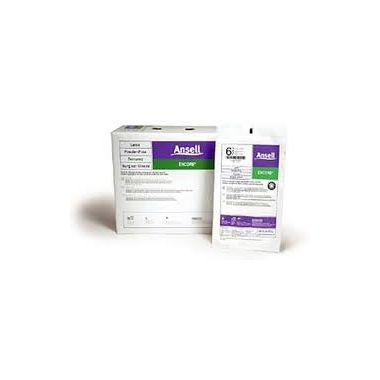 Ansell Encore STERILE Surgical Latex PF Sz 7.5 bx/50