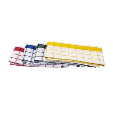 """Gold + Cross™ Tea Towel 22"""" x 32"""" Assorted"""