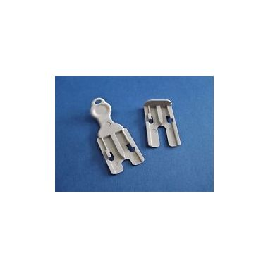 GOJO Soap Dispenser Keys, Grey