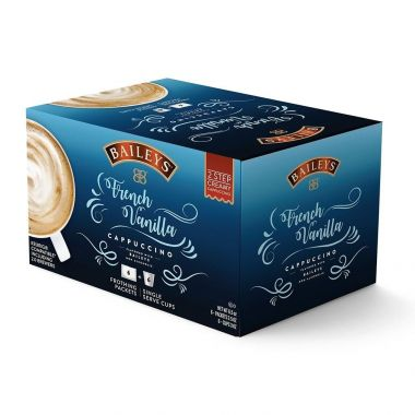 Baileys French Vanilla, Pack of 6 (KBAILEYFRENCH)