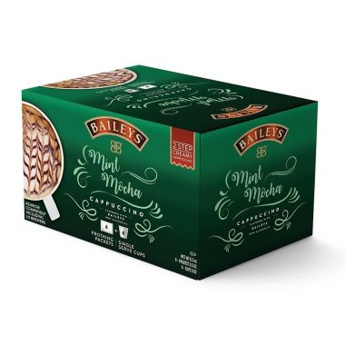 Baileys Mint and Mocha, Pack of 6 (KBAILEYMINT)