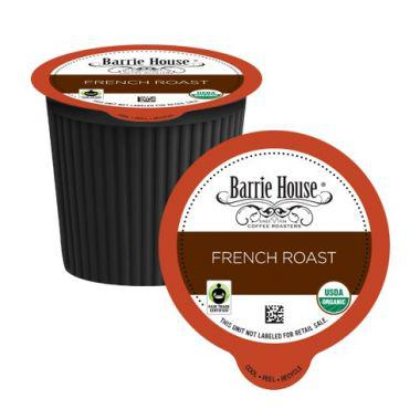 Barrie HouseFrench RoastEDKBHFRENCH