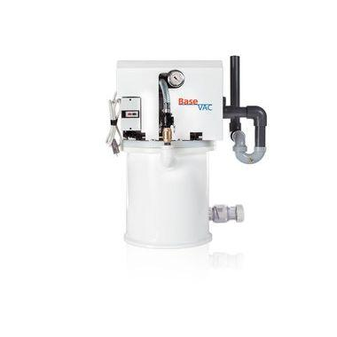 BaseVac Mini M-VAC Version 2 , 2 HVE operation - with remote on/off relay ( switch not incl) 220V