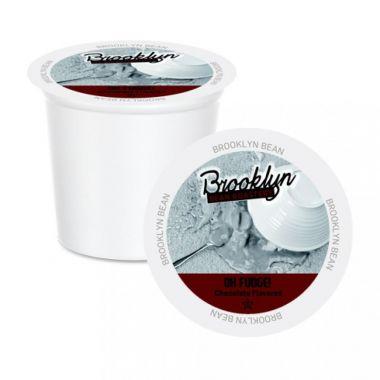 Brooklyn Beans CoffeeMilk Hot ChocolateEDKBBMILCHO
