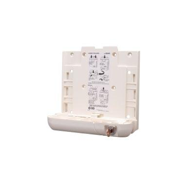 BD Locking Wall Mounting Bracket For 5.1 Litre Sharps Container 300974